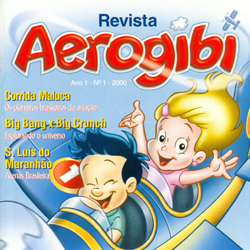 Aerogibi – 04 | 2000