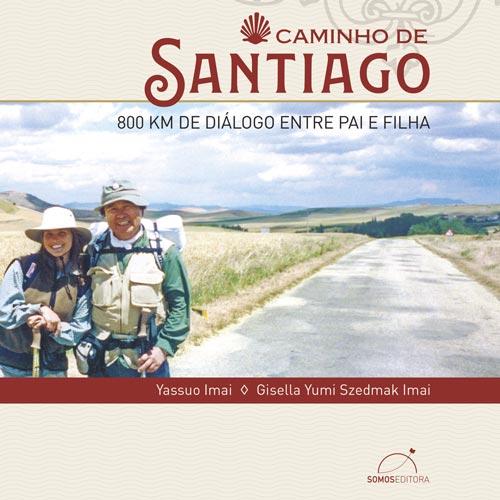 Caminho de Santiago – 800km de diálogo entre pai e filha