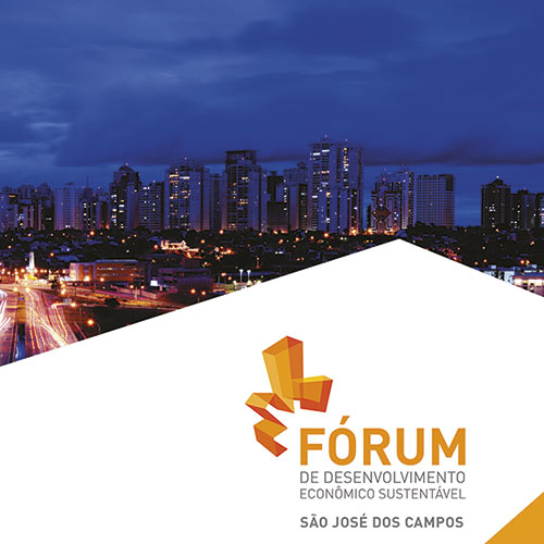 Fórum de Desenvolvimento Econômico Sustentável