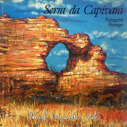 Serra da Capivara – Paisagens