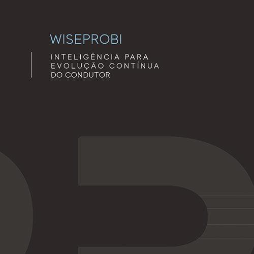 Wiseprobi – Inteligência para Evolução Contínua do Condutor